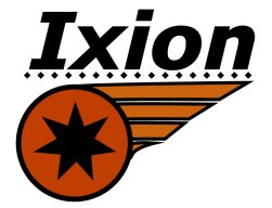 Ixion Model Railways Ltd