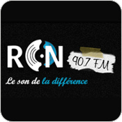 Icone Radio Caraïb Nancy